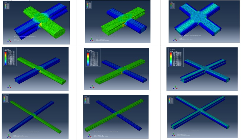 3D打印数值模拟