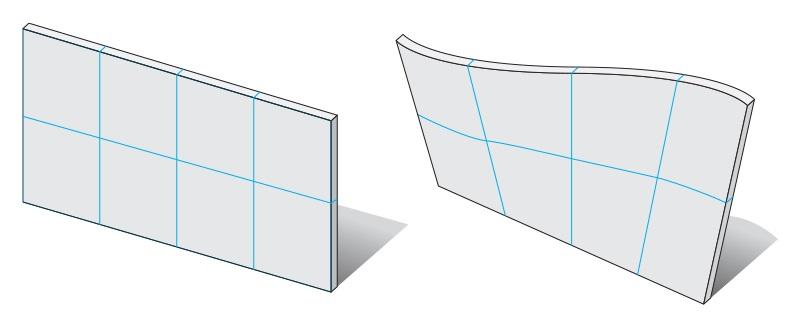 尼龙3D打印变形