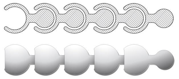 3D打印运动间隙