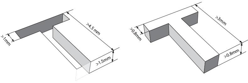 3D打印文字