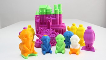 PLA塑料材料特点