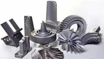 3D打印航空航天零件设计优化