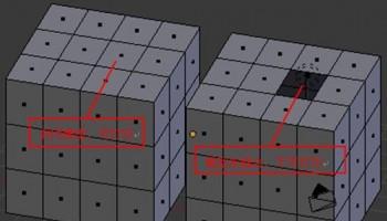 3D打印快速成型三维建模注意事项